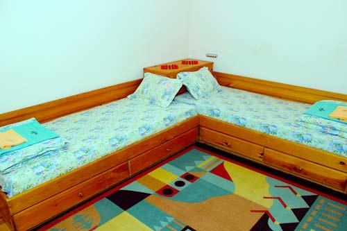 Апартаменти за наем в Мелник 4