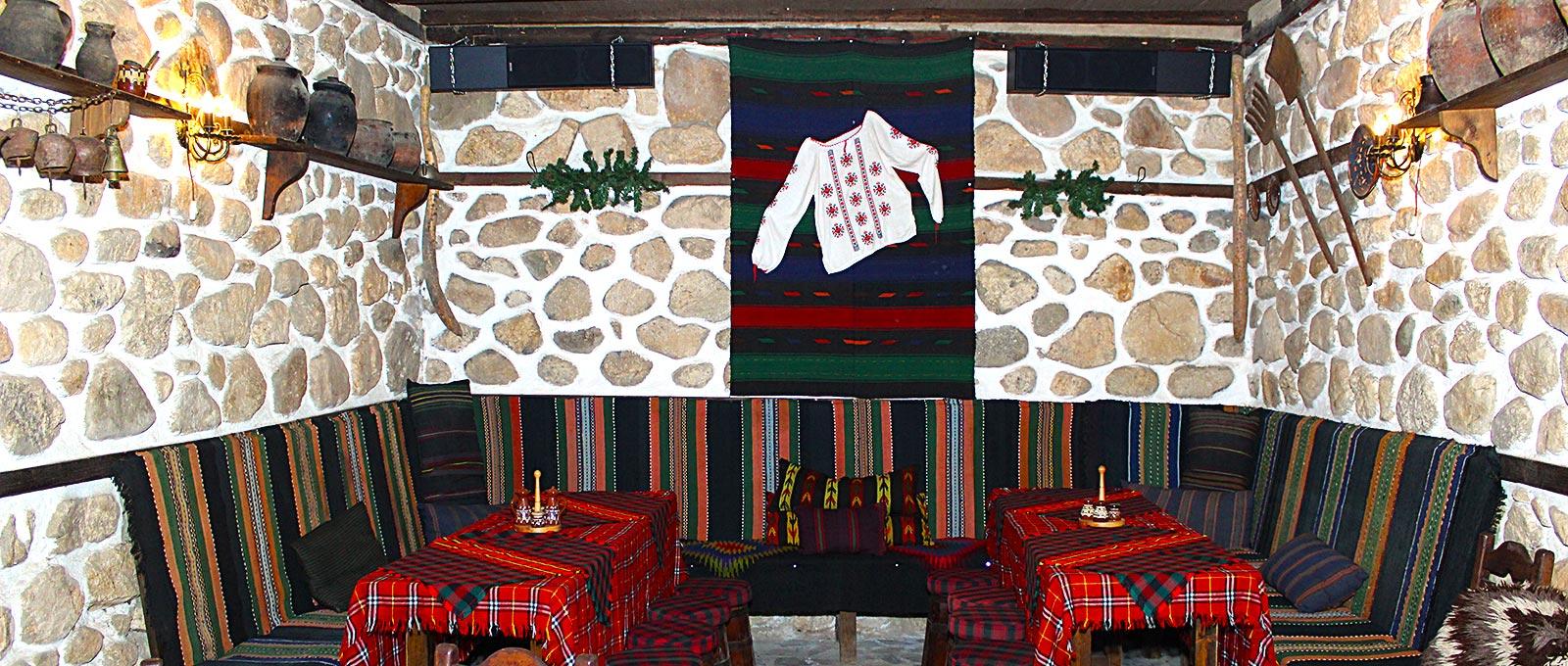 Къща за гости Механа
